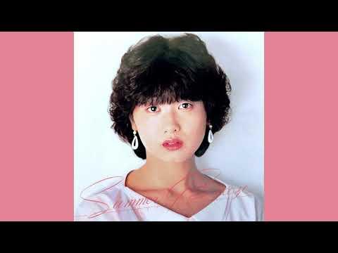 横田早苗「You」1983