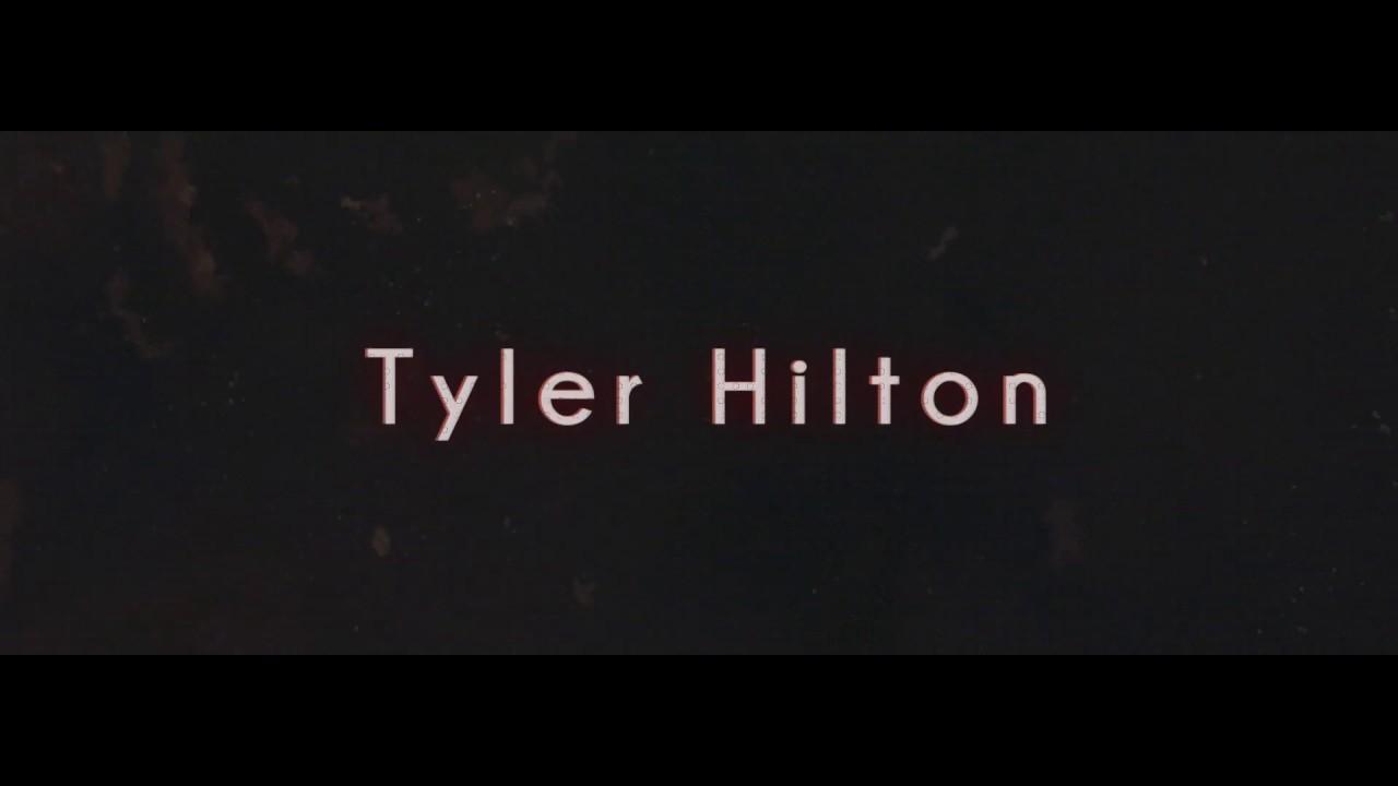 Tyler Hilton - How Long 'Til I Lose You - [Official Lyric Video] #1