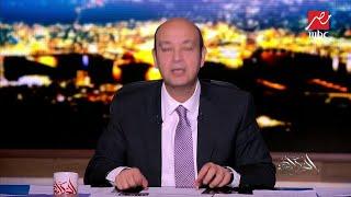 """أديب: """"مبعوث السلام للشرق الأوسط نفى دخول أراض مصرية ضمن صفقة القرن"""""""