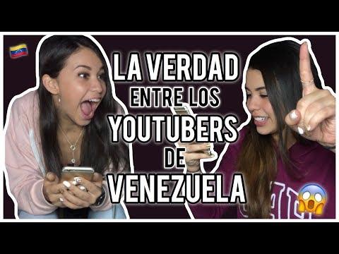 ¿A quién ODIAS de YouTube? - Mava Gomez *la verdad* || Nicolle Principe