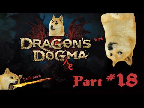 Dragon's Dogema: Part 18 | Return to the Capital