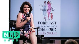 """Susan Miller On Her Astrology Forecast For """"The Year Ahead"""" 