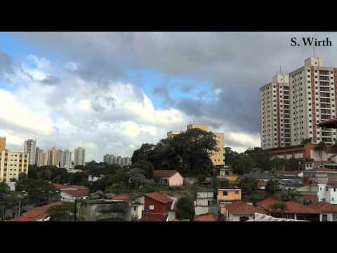 São Paulo -- Impressions