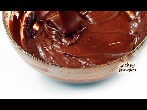 Cake Decorating with Modeling Chocolate - YouTube