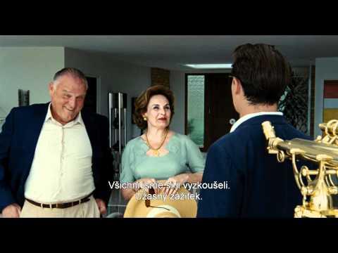 Rumový deník / The Rum Diary (2011) - český HD trailer