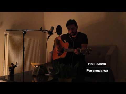 Halil Sezai - Paramparça Cover // Evde Müzik