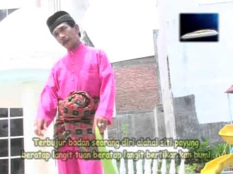 Lagu Melayu 3 Dimensi - Siti Payung & Air Pasang
