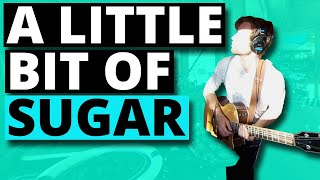 A little bit of sugar, baby that's all I need (360° Music Video)