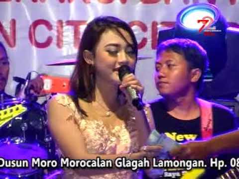 New Adista Koplo Indonesia - JARAN GOYANG - Arlida Putri Live Banjarejo Part 2