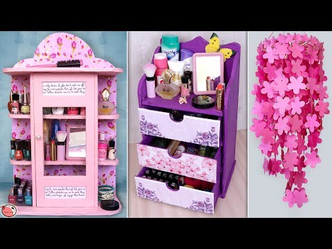 10 Amazing DIY Room Decor !!! DIY Projects