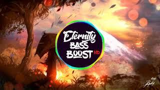 Post Malone - Rockstar ft. 21 Savage (Ilkay Sencan Remix) [Bass Boosted]