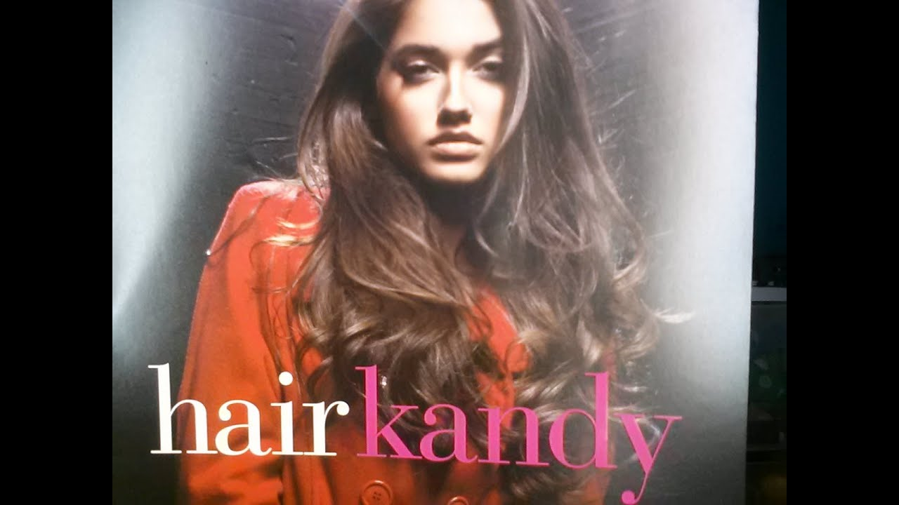 Hair Kandy Extensions Review Youtube