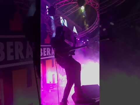 Carla's Dreams    live 2018