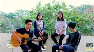 [Cover] Cẩm Vân Phạm - Chân ngắn ft. TMT by PAC