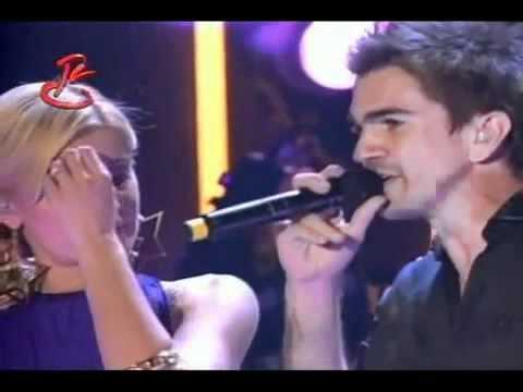 Juanes y Nelly Furtado - Te busque y Fotografia