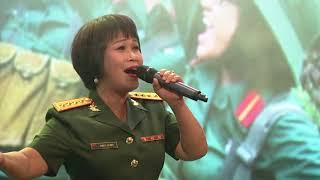 Con gái mẹ đã trở thành chiến sĩ - NSƯT Lệ Thủy