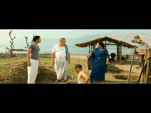 Funny Scene   Kamaal Dhamaal Malamaal   Part 8   Nana Patekar   Shreyas Talpade   Om Puri