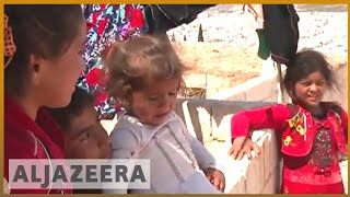 🇸🇾 Eid in Syria: 'No joy of feast, but only pain, death and war' | Al Jazeera English