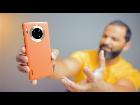 Huawei Mate 30 Pro | الممنوع مرغوب