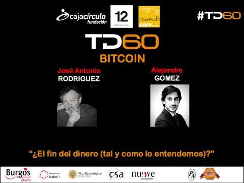 TechDay60 - BITCOIN :