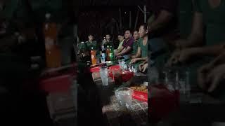 Trung Thu 2018 của Pháp Jav và team Vệ Binh(Trại Giam QSKV Miền Nam T45)