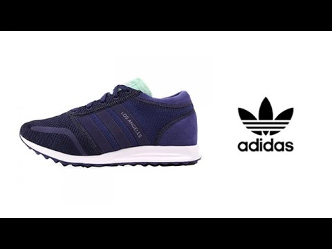 Adidas Los Angeles - SDRL Sneakerclip