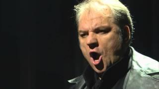 """Otello: """"Credo"""" (Željko Lučić)"""