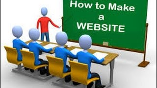 how to create website dc gems script