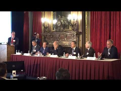 2017 9th Annual New York Maritime Forum - Dry Bulk