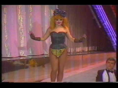 NINA HAGEN love your world '87.avi mp3