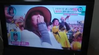 ヤクルト5-1阪神 勝利投手原樹理.