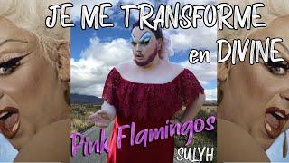 JE TOURNE DANS UN FILM! Transformation (Divine)