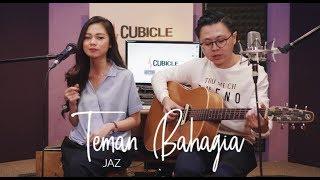 Download Lagu Jaz-teman bahagia (acoustic cover) Mp3