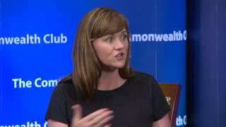 Jessica Lundberg on Plant Diversity and GMOs