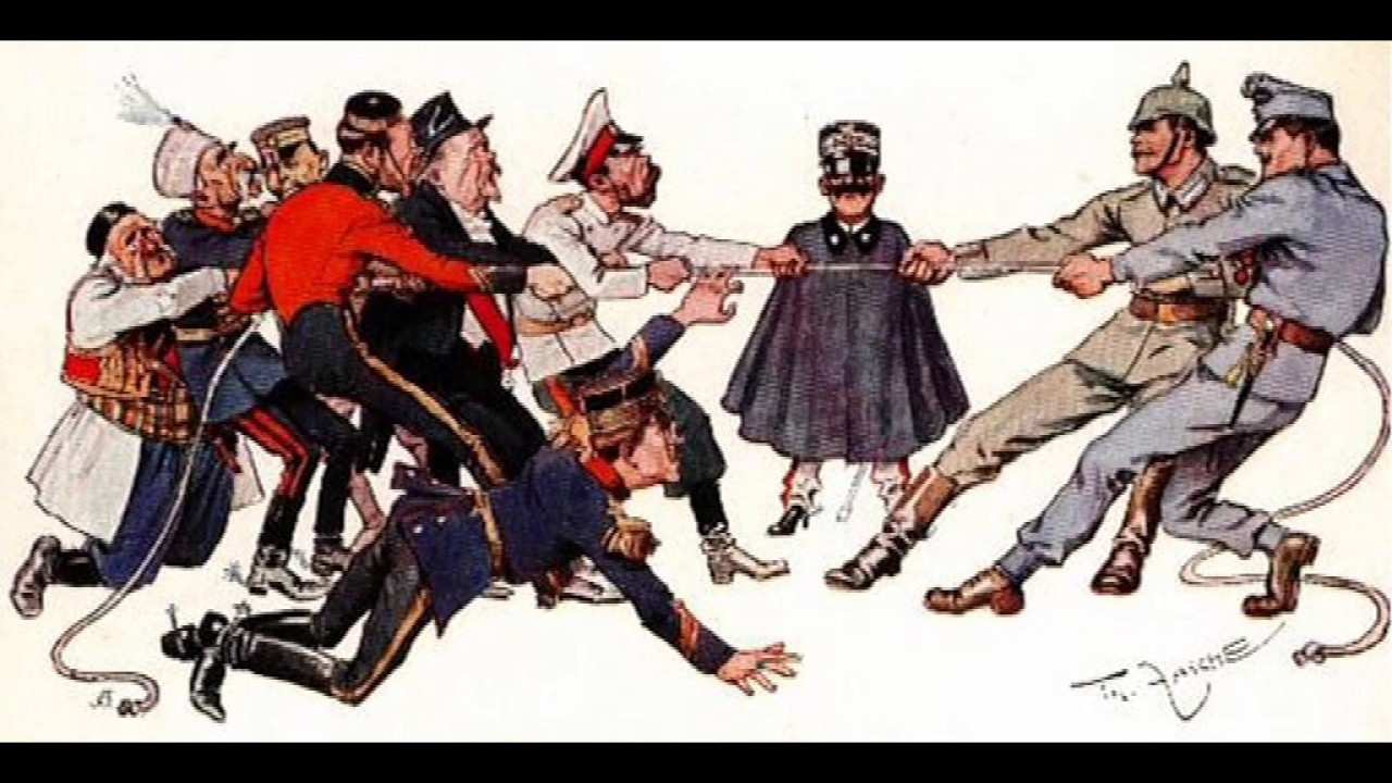 the first world war increased rather than narrowed germanys political divisions The first world war was set in motion with the assassination of one man, the archduke franz ferdinand, following a period each chapter covers one country socially, economically and politically using a plethora of scholarly facts higham and showalter repeatedly compare and contrast world.