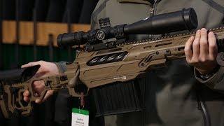 Оружейная школа. 30 серия. Бюджетное оружие
