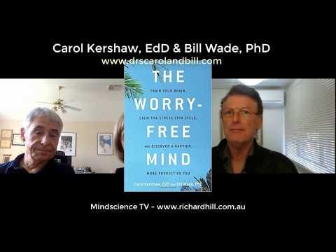 MSTV Carol Kershaw and Bill Wade