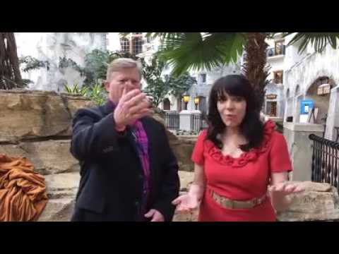 J Loren Norris  s Cheryl Wicker on Facebook Live