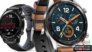 HUAWEI WATCH GT 2019 smart watch
