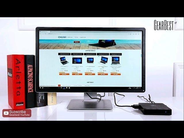 beelink bt3pro  Beelink BT3 Pro Mini PC - $119.99 Free Shipping