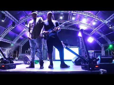 Download Kwesta Nomayini Live Performance in Soshanguve
