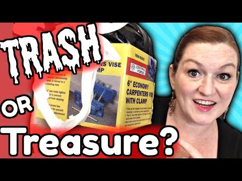 Trash or Treasure Jewelry Haul from Garage Sales, Estate Sales, & Thrift Stores