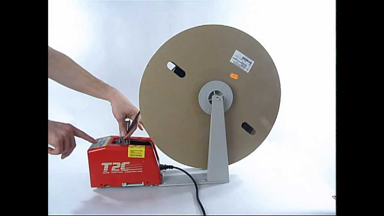 Automatic Tape Applicator ~ T c automatic tape dispenser stand