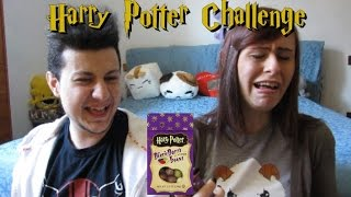 Caramelle tutti i gusti +1 - Harry Potter challenge D: