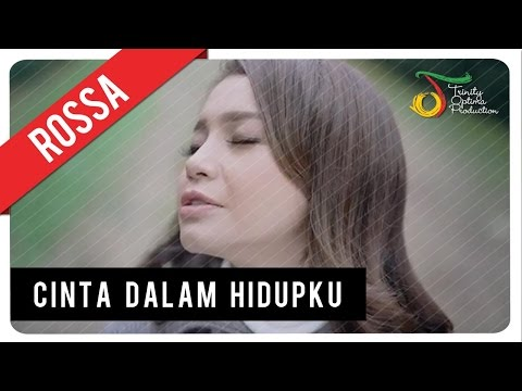 Download Lagu Rossa - Cinta Dalam Hidupku (OST London Love Story 2) | Official Video Clip