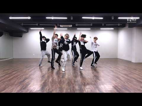 CHOREOGRAPHY BTS 방탄소년단 &39;MIC Drop&39; Dance Practice MAMA dance break ver 2019BTSFESTA
