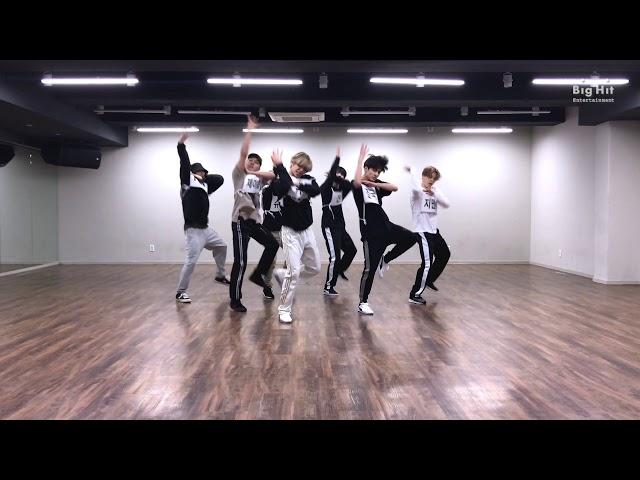 [CHOREOGRAPHY] BTS (방탄소년단) MIC Drop Dance Practice (MAMA dance break ver.) #2019BTSFESTA