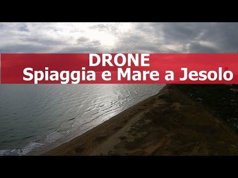 Location Matrimoni Spiaggia Jesolo : Visto dal drone spiaggia e mare a jesolo venezia youtube