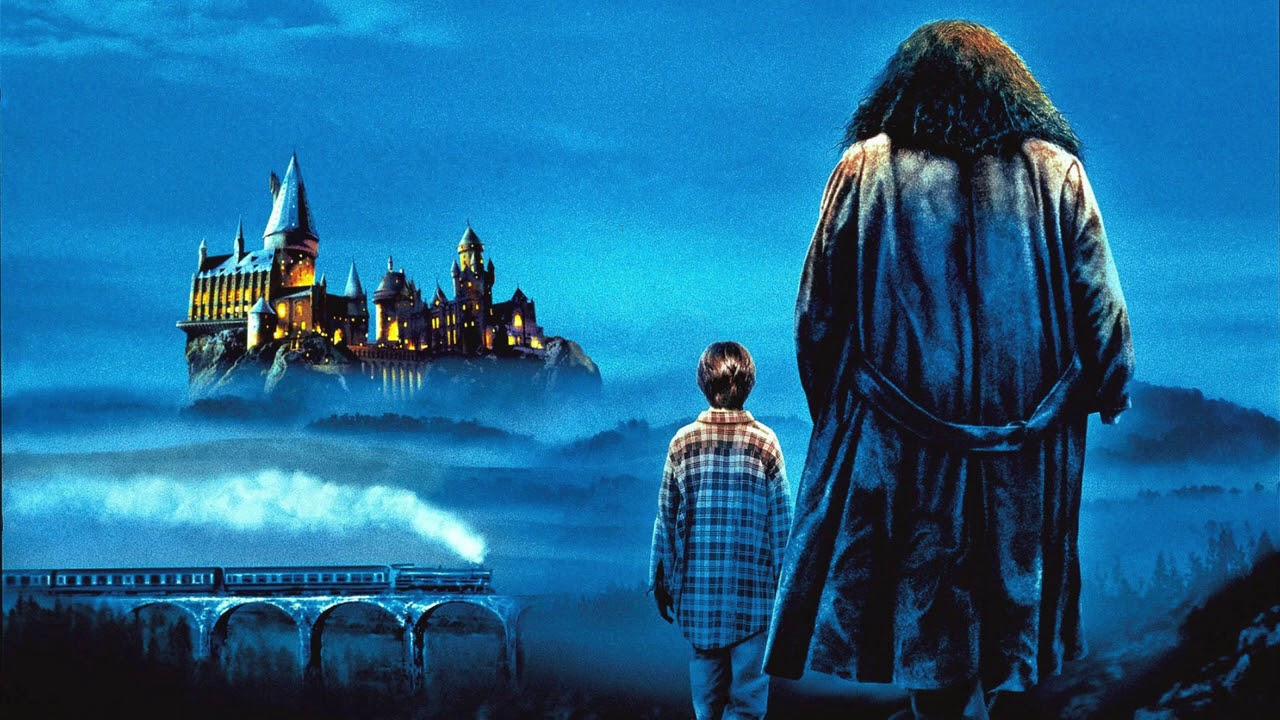 Download Wizarding World Suite IV | Heartfelt, Emotional and Magical