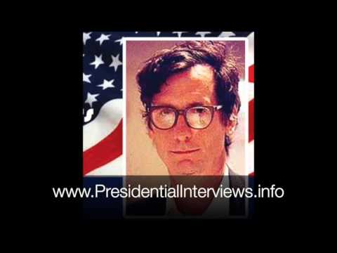 Sam Sloan (D) For President 2016 Presidential Candidate Interview - Audio